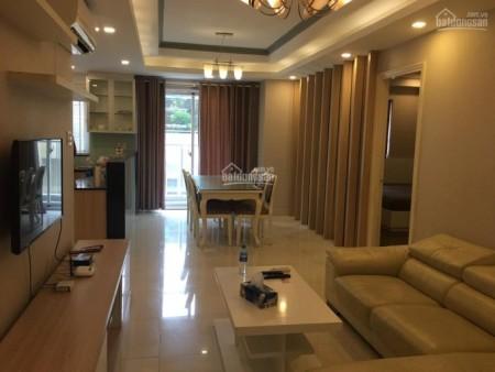 Cần cho thuê căn hộ 107 Trương Định, Quận 3. DT 87m2, 2 PN, giá 19 triệu/tháng, 87m2, 2 phòng ngủ, 2 toilet