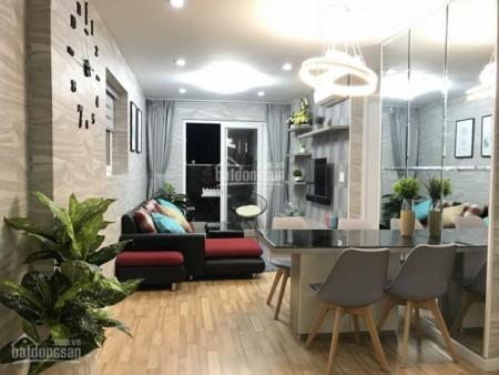 Cho thuê căn hộ A2.06.09, dt 92m2, 3 PN, City Gate Quận 8, giá 10 triệu/tháng, 92m2, 3 phòng ngủ, 2 toilet