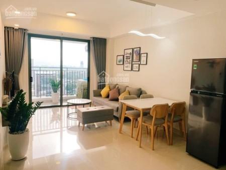 Căn hộ cao cấp Botanica Quận Tân Bình. DT 55m2, 1 PN, giá 15 triệu/tháng, 55m2, 1 phòng ngủ, 1 toilet