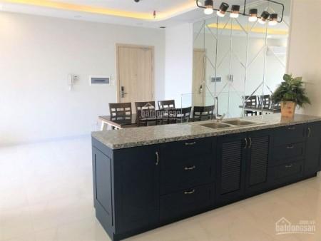 Cần cho thuê căn hộ Viva Quận 6. DT 53m2, 1 PN, đủ nội thất, giá 10 triệu/tháng, 53m2, 1 phòng ngủ, 1 toilet