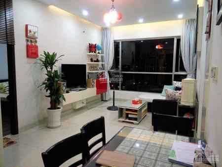 Không sử dụng cần cho thuê căn hộ Him Lam Quận 6, dt 102m2, 2 PN, giá 10 triệu/tháng, 102m2, 2 phòng ngủ, 2 toilet