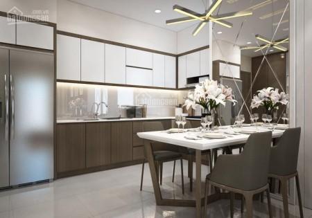 Cho thuê căn hộ Tân Phước Plaza 1 PN, giá 53m2, giá 9 triệu/tháng, 53m2, 1 phòng ngủ, 1 toilet
