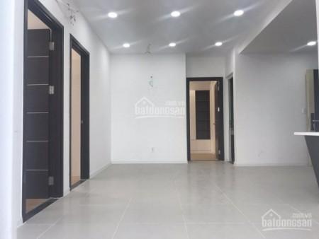 Cần cho thuê căn hộ rộng 60m2, 2 PN, cc 8X Plus Trường Chinh, giá 7 triệu/tháng, 60m2, 2 phòng ngủ, 1 toilet