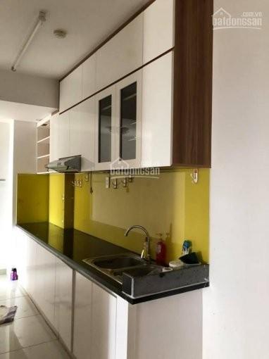 Cần cho thuê căn hộ 64m2, giá 6 triệu/tháng. CC 8X Plus Trường Chinh, 64m2, 2 phòng ngủ, 2 toilet