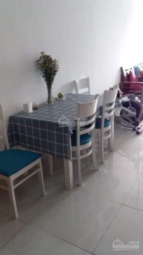 Cho thuê căn hộ đủ tiện nghi, giá 9 triệu/tháng, dtsd 64m2, 2 PN, cc 8X Plus Quận 12, 64m2, 2 phòng ngủ, 2 toilet