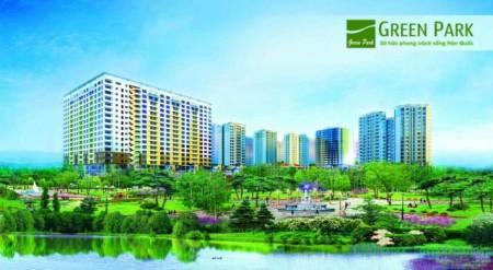 Căn Penthouse cc Green Park cần cho thuê giá 13 triệu/tháng, dt 170m2, 4 PN, 170m2, 4 phòng ngủ, 4 toilet