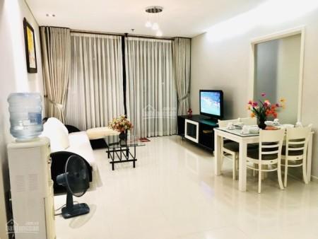 Mình cần cho thuê căn hộ 116m2, 2 PN, cc City Garden, giá 25 triệu/tháng, 116m2, 2 phòng ngủ, 2 toilet