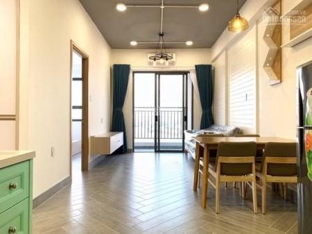 Wilton Bình Thạnh cần cho thuê căn hộ 68m2, tầng 21, 2 PN, giá 21 triệu/tháng, 68m2, 2 phòng ngủ, 2 toilet