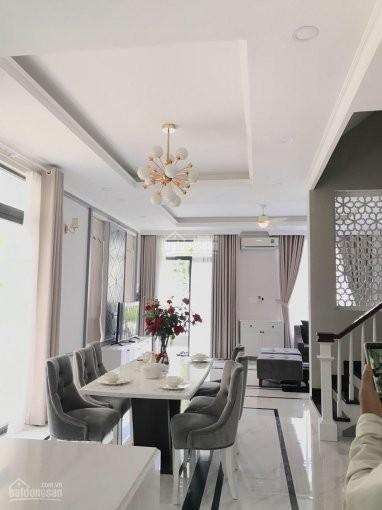 Cho thuê căn hộ đẳng cấp khu đô thị Lakeview, dt 100m2, 4 PN, giá 26 triệu/tháng, 100m2, 4 phòng ngủ, 5 toilet