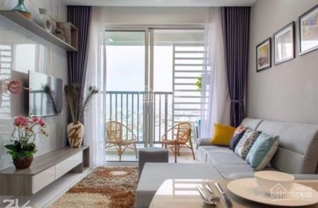 Trống căn hộ cần rộng 69m2, cho thuê giá 12 triệu/tháng. CC Golden Mansion, 69m2, 2 phòng ngủ, 2 toilet