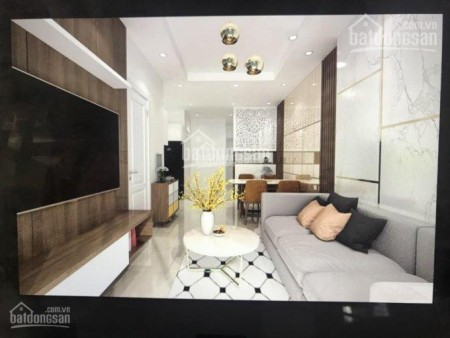 Chung cư Sky Center Tân Bình, cần cho thuê giá 13 triệu/tháng, dt 80m2, LHCC, 80m2, 2 phòng ngủ, 2 toilet