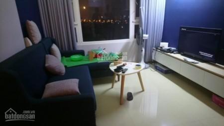 Saigonres Plaza cần cho thuê căn hộ 71m2, nhà có 2 PN, đủ nội thất, giá 14 triệu/tháng, 71m2, 2 phòng ngủ, 2 toilet