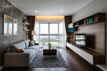 Cần cho thuê căn hộ 82m2, 2 PN, cc Saigonres Bình Thạnh, giá 13 triệu/tháng, 82m2, 2 phòng ngủ, 2 toilet