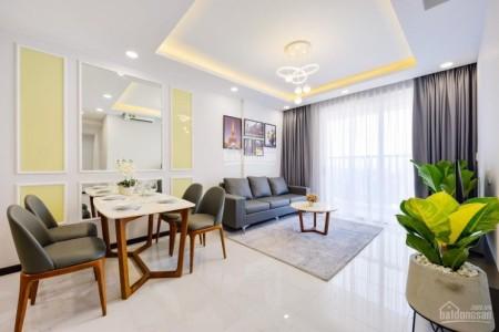 Cho thuê căn hộ rộng 83m2, 3 PN, cc Orchard Park View, giá 19 triệu/tháng, 83m2, 3 phòng ngủ, 2 toilet