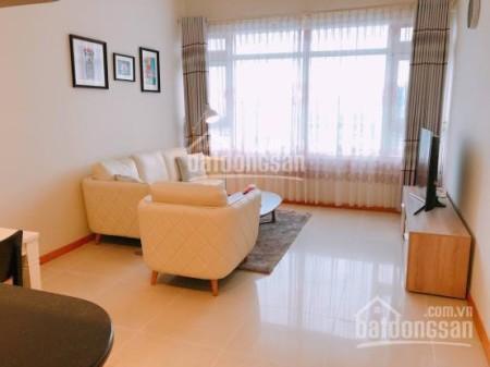 Trống căn hộ 100m2, chính chủ cho thuê giá 20 triệu/tháng. CC Saigon Pearl Bình Thạnh, 100m2, 3 phòng ngủ, 2 toilet