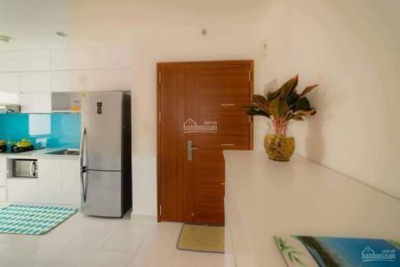Cho thuê căn hộ 4S Linh Đông, dt 75m2, giá 10 triệu/tháng. An ninh, tiện nghi, 75m2, 2 phòng ngủ, 2 toilet