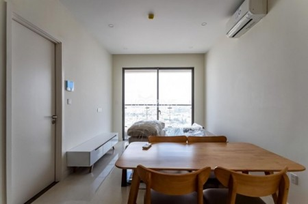 Mình cần cho thuê căn hô Masteri Quận 4. DT 74.11m2, giá 23 triệu/tháng, 7.411m2, 2 phòng ngủ, 2 toilet