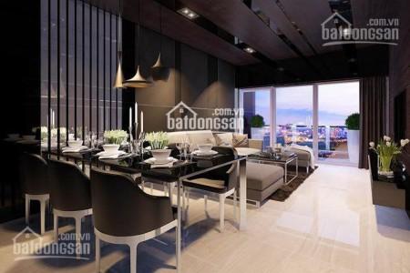 Căn hộ 3 PN tầng cao cc Vinhomes Golden River, dt 118m2, giá thỏa thuận, 118m2, 3 phòng ngủ, 2 toilet