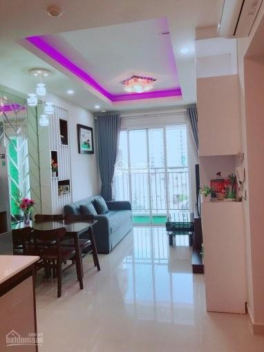 Cần cho thuê căn hộ Richstar mới 100%, dt 65m2, 2 PN, giá 12 triệu/tháng,, 65m2, 2 phòng ngủ, 2 toilet
