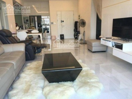Còn trống căn hộ 124m2, 3 PN, cc Nam Phúc - Le Jardin, giá 30 triệu/tháng, 124m2, 3 phòng ngủ, 2 toilet