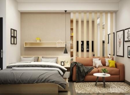 Cho thuê căn hộ Officetel River Gate Quận 4, dt 30m2, giá 13.5 triệu/tháng, 30m2, 1 phòng ngủ, 1 toilet