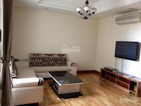 Cho thuê căn hộ tầng cao, cc The Manor dt 74m2, đủ đồ, giá 13 triệu/tháng, 74m2, 2 phòng ngủ, 1 toilet