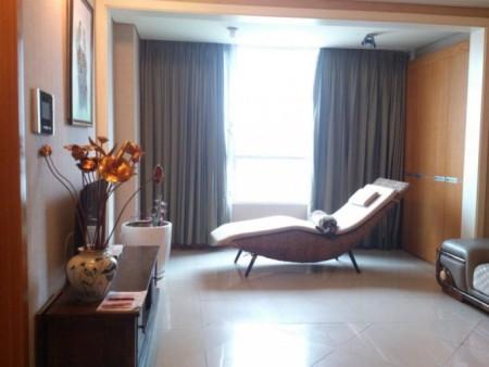 Trống căn hộ cần cho thuê 3 PN, dt 110m2, The Manor, tầng cao, giá 17 triệu/tháng, 110m2, 3 phòng ngủ, 2 toilet