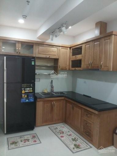 Cosmo Quận 7 cho thuê căn hộ rộng 80m2, giá 13 triệu/tháng, đủ nội thất, 80m2, 2 phòng ngủ, 2 toilet