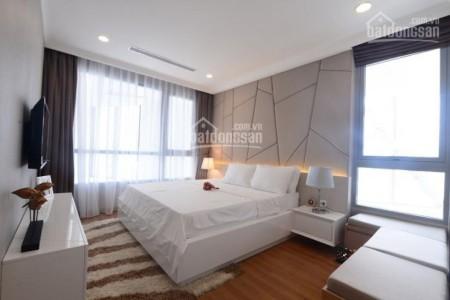 Căn hộ đầy đủ đồ dùng dt 100m2, c The Harmona, giá 14 triệu/tháng, 100m2, 3 phòng ngủ, 2 toilet