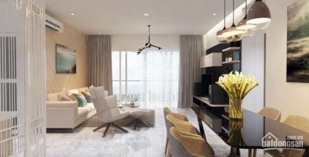 Cần cho thuê căn hộ rộng 75m2, cc Sunny Plaza, giá 13 triệu/tháng, LHCC, 75m2, 2 phòng ngủ, 2 toilet