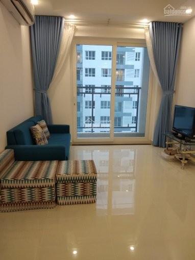 Trống căn hộ 78m2, 3 PN, Florita Đức Khải, giá 17 triệu/tháng, LHCC, 78m2, 3 phòng ngủ, 2 toilet