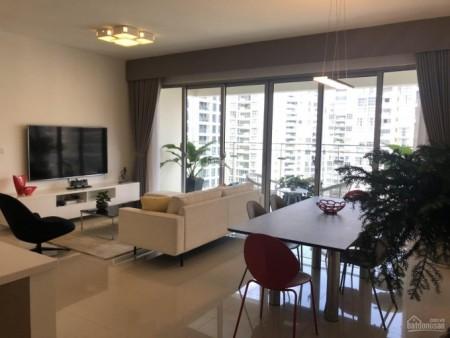 Cần cho thuê căn hộ cao cấp Ascent Quận 2, dt 99m2, 3 PN, giá 19 triệu/tháng, 99m2, 3 phòng ngủ, 2 toilet