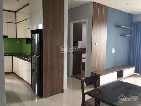 Cho thuê căn hộ Dragon Hill, dt 71m2, tầng cao, có sẵn đồ, giá 12 triệu/tháng, 71m2, 2 phòng ngủ, 2 toilet