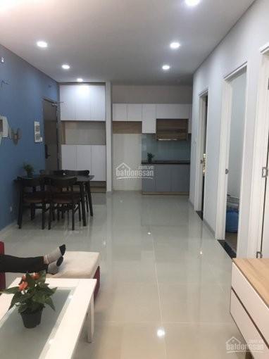 Dragon Hill 2 cần cho thuê căn hộ mới 100%, dt 52m2, 1 PN, giá 9.5 triệu/tháng, 52m2, 1 phòng ngủ, 1 toilet