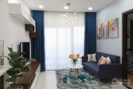 Cho thuê căn hộ lầu trung cc Grand Court, dt 90m2, 3 PN, giá thỏa thuận, 90m2, 3 phòng ngủ, 2 toilet