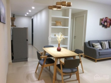 Cho thuê căn hộ rộng 70m2, tòa T5 cc Masteri Thảo Điền, giá 15 triệu/tháng, 70m2, 2 phòng ngủ, 2 toilet
