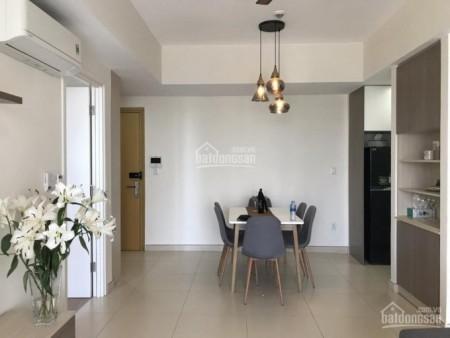 Chủ cần cho thuê căn hộ dt 77m2, 2 PN, view ĐN, cc Masteri Thảo Điền, giá 15.5 triệu/tháng, 77m2, 2 phòng ngủ, 2 toilet