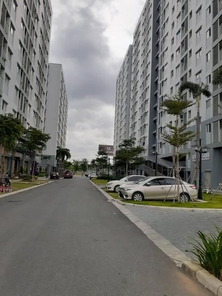 Cho thuê căn hộ Ehome S, Phú Hữu, đối diện Lakeview giá 4.5tr/th, căn duy nhất, LH 0346658562, 40m2, 1 phòng ngủ, 1 toilet