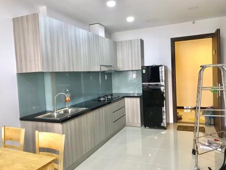 Cho thuê căn hộ Sunrise Riverside, 70m2, 2 phòng ngủ., 70m2, 2 phòng ngủ, 2 toilet