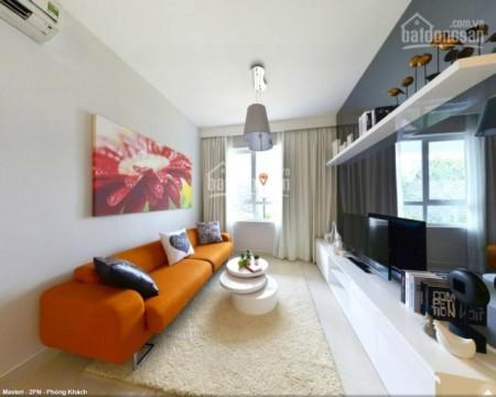Cho thuê căn hộ rộng 49m2, 1 PN, có sẵn nội thất cc Lexington, giá 11 triệu/tháng, 49m2, 1 phòng ngủ, 1 toilet