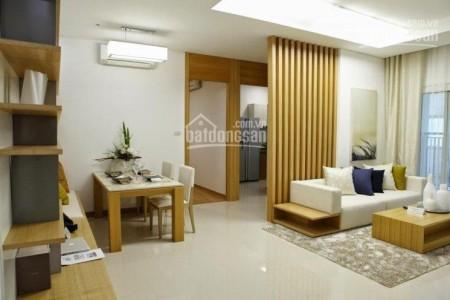 Trống căn hộ rộng 68m2, 2 PN, cc Orchard Garden, tầng cao, giá 15 triệu/tháng, 68m2, 2 phòng ngủ, 2 toilet