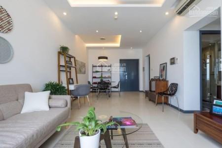 Căn hộ tầng 15, cc Saigon Pearl rộng 86m2, 3 PN, giá 24 triệu/tháng, 86m2, 2 phòng ngủ, 2 toilet