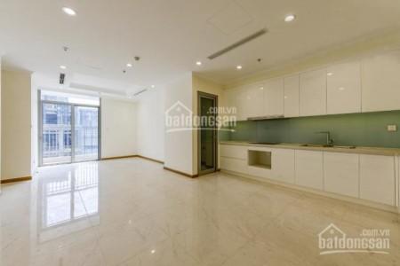 Vạn Đô cho thuê căn hô rộng 115m2, 3 PN, tầng cao, đủ đồ, giá 16.5 triệu/tháng, 115m2, 3 phòng ngủ, 2 toilet