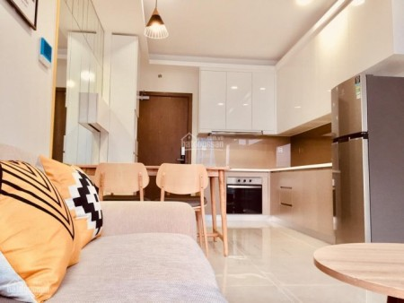 Masteri Quận 4 cần cho thuê căn hộ dt 65m2, 2 PN, lầu cao thoáng, giá 24 triệu/tháng, 65m2, 2 phòng ngủ, 2 toilet