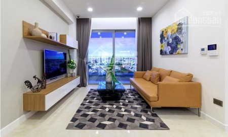 Cho thuê căn hộ cao cấp, tầng trung Rivera Quận 10, dt 88m2, giá 20 triệu/tháng, 88m2, 2 phòng ngủ, 2 toilet