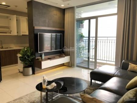 Cần cho thuê căn hộ rộng 160m2, 4 PN, cc Vinhomes Central, giá 53.234 triệu/tháng, 160m2, 4 phòng ngủ, 3 toilet