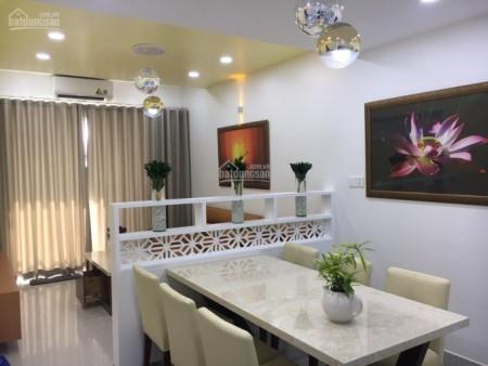 Sunrise City View cần cho thuê căn hộ rộng 77m2, giá 19 triệu/tháng, tầng cao, 77m2, 2 phòng ngủ, 2 toilet