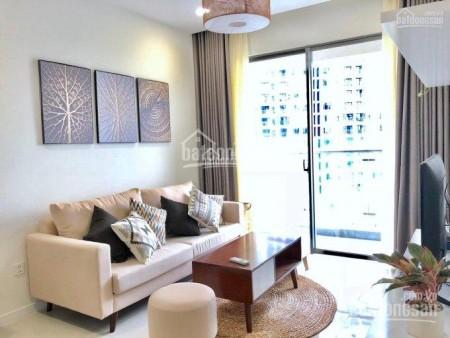 Saigon Pearl cần cho thuê căn hộ 90m2, tầng cao, có sẵn đồ, giá 18 triệu/tháng, 90m2, 2 phòng ngủ, 2 toilet