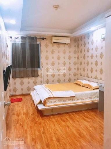 Trống căn hộ Vạn Đô an ninh, dt 50m2, 1 PN, đủ đồ dùng, cần cho thuê giá 9 triệu/tháng, 50m2, 1 phòng ngủ, 1 toilet