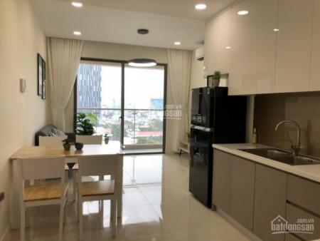 Cho thuê căn hộ giá rẻ 17 triệu/tháng, cc Masteri Quận 4, giá 17 triệu/tháng, 53m2, 1 phòng ngủ, 1 toilet